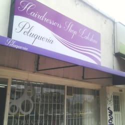 Hairdressers Shop Lakshmi en Bogotá