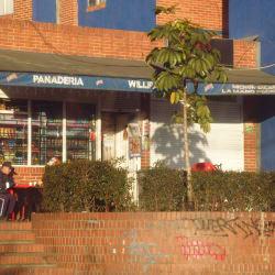 MicroMercado La Mano Poderosa en Bogotá