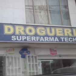 Súper Farma Techo en Bogotá