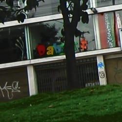 Muebles Dabar en Bogotá