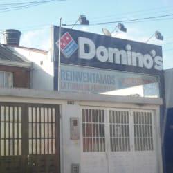 Domino's Pizza Carrera 82 en Bogotá