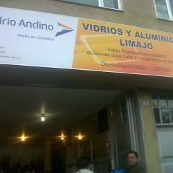 Vidrios y Aluminios Limajo en Bogotá