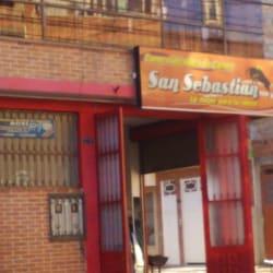 Comercializadora de Carnes San Sebastian en Bogotá