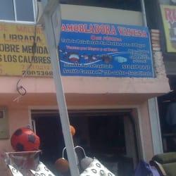Amobladora Vanesa en Bogotá