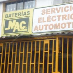 Servicio Electrico Automotriz Calle 3 en Bogotá