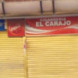 Cigarrería El Carajo en Bogotá