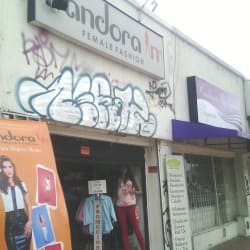 Pandora In Female Fashion en Bogotá