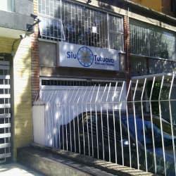 Siu tutuava en Bogotá