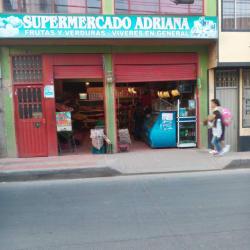 Supermercado Adriana en Bogotá