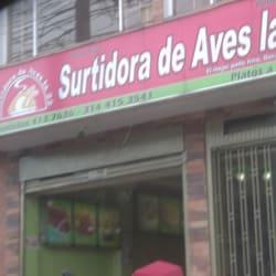 Distribuidora De Aves La 22 en Bogotá
