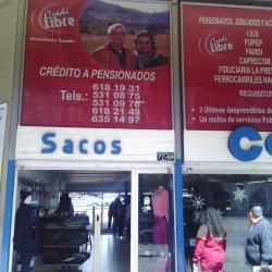 Credi Libre  en Bogotá