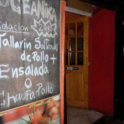 Sushi Oceanika  en Santiago
