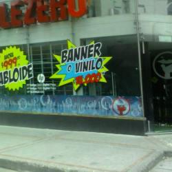 Doblecer en Bogotá