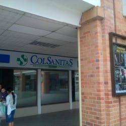Colsanitas en Bogotá