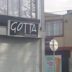 Gotta en Bogotá