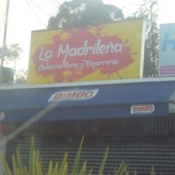 La Madrileña en Bogotá