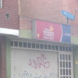 Paga Todo Para Todo Carrera 70B en Bogotá