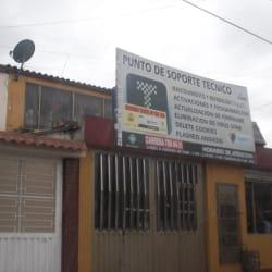 Punto De Soporte Tecnico T en Bogotá