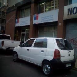 Centro de Atención de Usarios del Servicio de Telecomunicaciones en Santiago