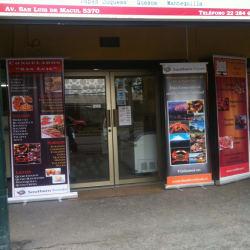Congelados San Luis Southern Foods  en Santiago