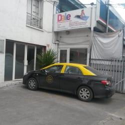 Centro de Yoga Dale en Santiago