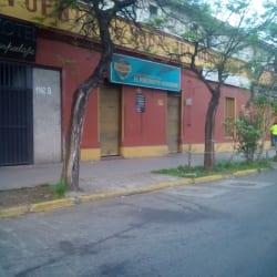 El Rinconcito Acogedor en Santiago
