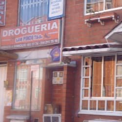 Drogueria Los Pinos T & G en Bogotá
