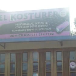 El Costurero Carrera 75 en Bogotá