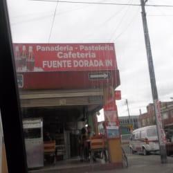 Fuente Dorada In en Bogotá
