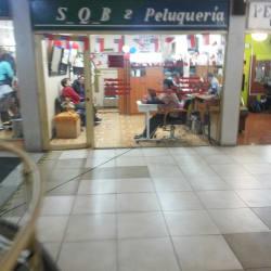 SQB 2 Peluquería en Santiago