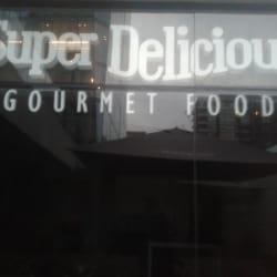 Super Delicious en Santiago
