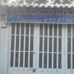 Lavaseco D´cache en Bogotá