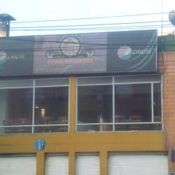 Parri Broaster en Bogotá