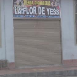 Tienda Cigarreria La Flor De Yess en Bogotá
