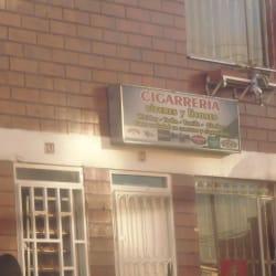 Cigarreria Viveres y Licotes en Bogotá