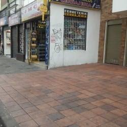 Ferrelectricos y Cerrajería JMC  en Bogotá