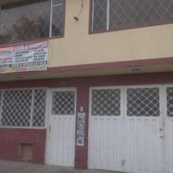 Centro De Fotocopiado en Bogotá