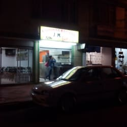 Comidas Rapidas JM en Bogotá