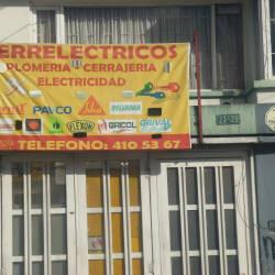 Ferrelectricos Carrera 75 en Bogotá