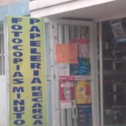 Fotocopias - Papeleria en Bogotá