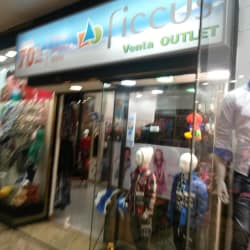 Ficcus - Agustinas en Santiago