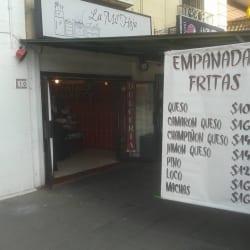 Dulcería La Mil Hoja en Santiago