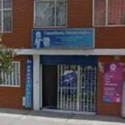 Consultorio odontológico María Carolina en Bogotá