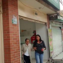 Servientrega Lijaca en Bogotá