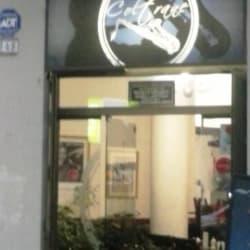 Cafetería Café Coltrane en Santiago