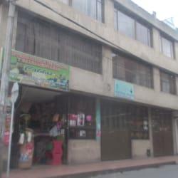 Distribuidora De pollos y salsamentaria Caldas en Bogotá
