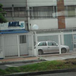 Mel Service EU en Bogotá