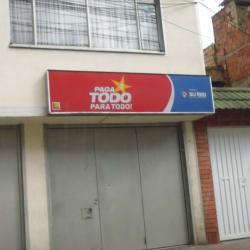 Paga Todo Para Todo! Carrera 85B en Bogotá