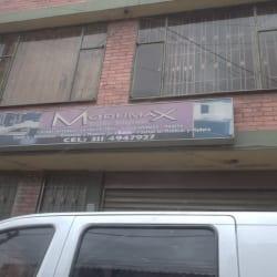 Modumax en Bogotá