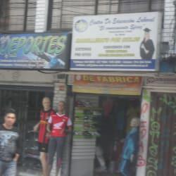 New Deportes en Bogotá